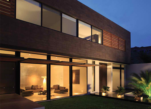 Luxury Mexico House By GLR Arquitectos