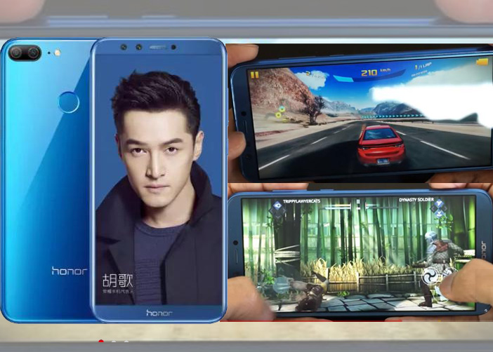 The story of Honor 9 Lite Gaming Experience has just gone viral
