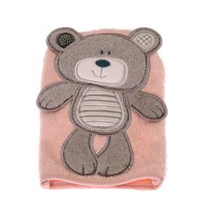 Badvante Baby björn Rosa