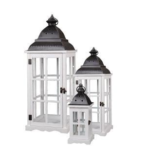 Chapel 3 set Antikvit