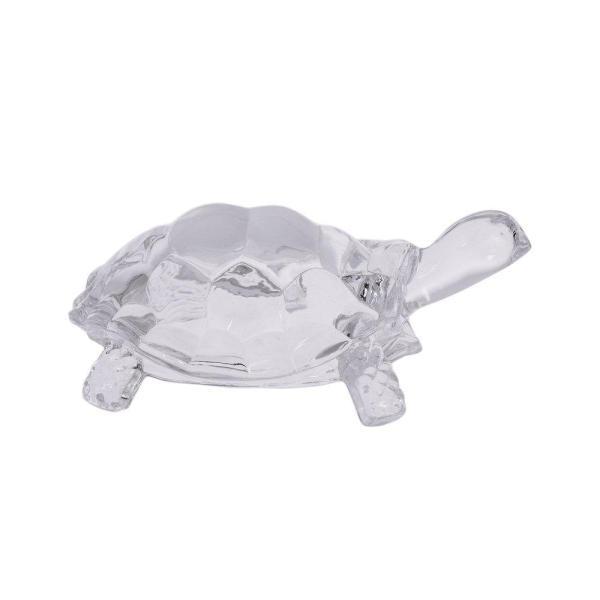 Dekoration Sköldpadda Klar