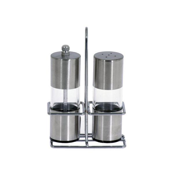 Köksredskap Salt & pepparkvarn Silver