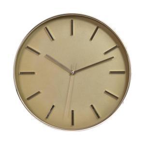 Klocka Fredrik Guld