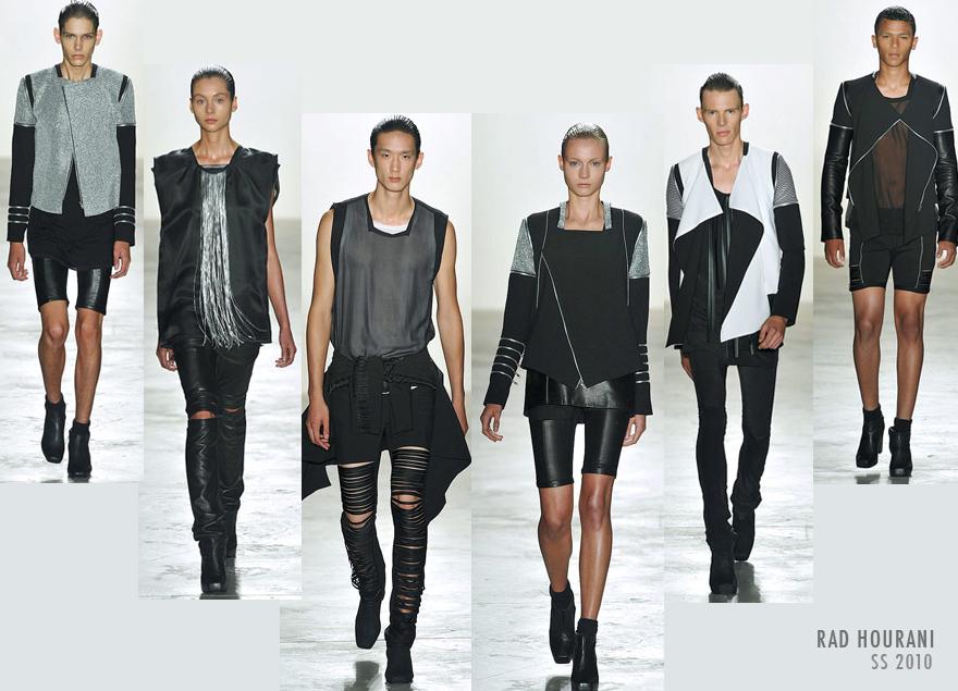 New York Fashion Week Runway Review