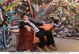 john-chamberlain-crushed-car-exhibition-11