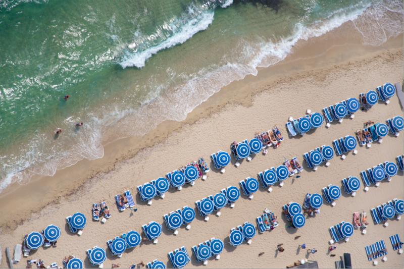 Pampelonne Beach Sttropez 1 Trendland
