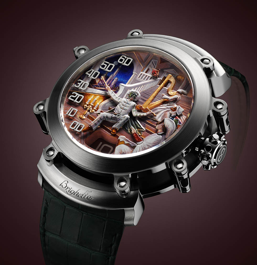 p watches carousell men s each on fashion watch bvlgari