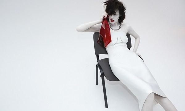 Acne-Studios_SS14-Campaign_viviane-sassen_06 | Fashion