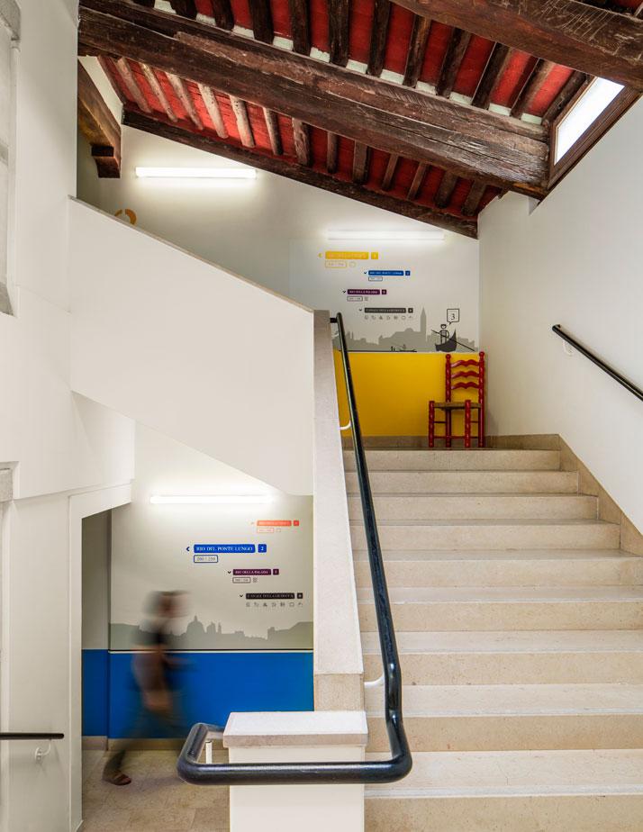 Venice generator hostel for Creative interior design marco island