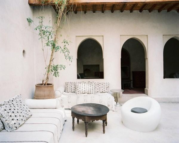 Moroccan-Courtyards-Riad-Dar-K