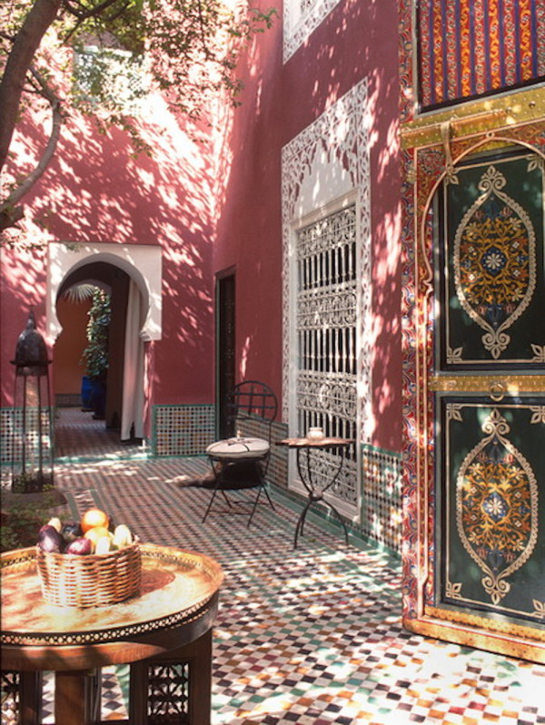Moroccan-Courtyards-Riad-Kaiss