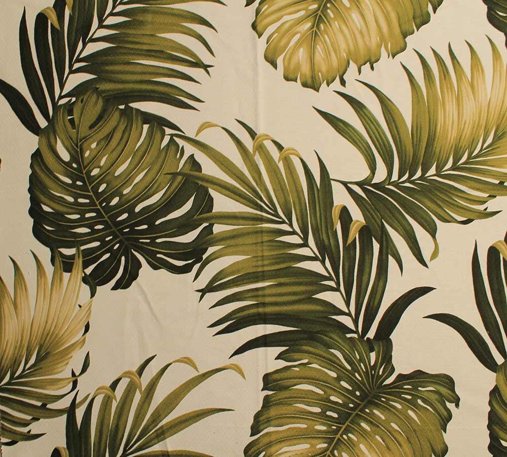 Trend Tropical Leaf Prints