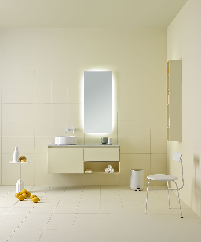 Colorful Bathroom Design Concepts Component - Bathroom Design Ideas ...