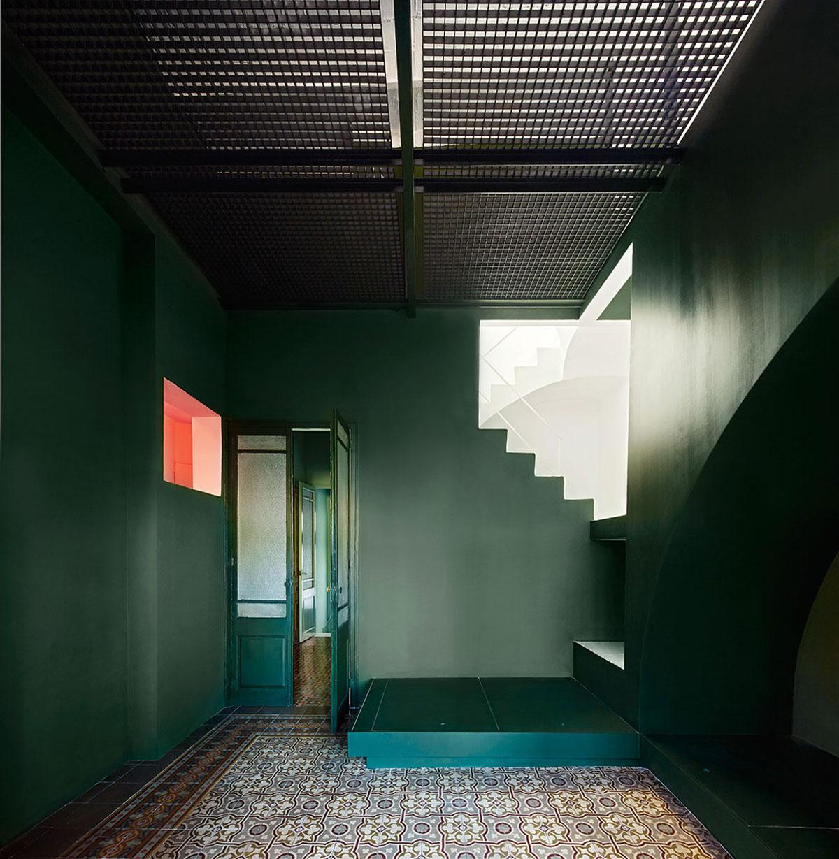 Casa Horta In Barcelona
