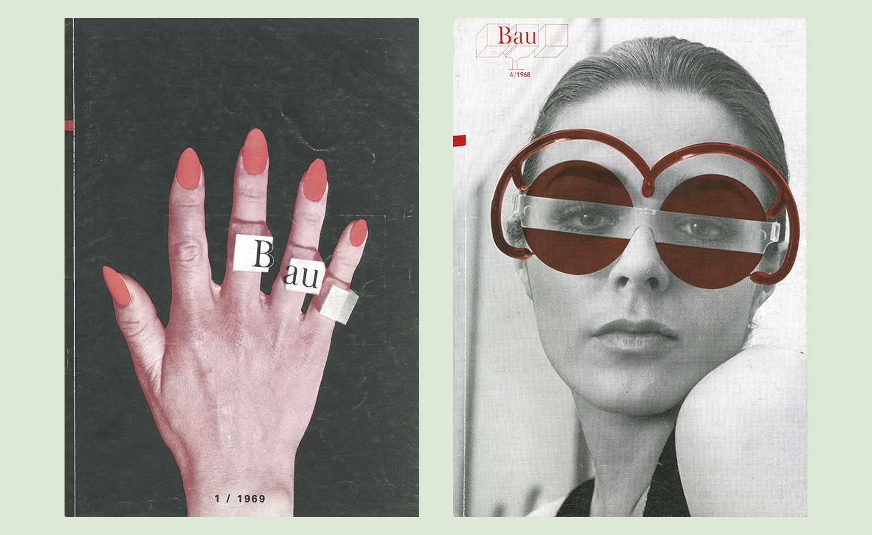 bau-magazine-cover