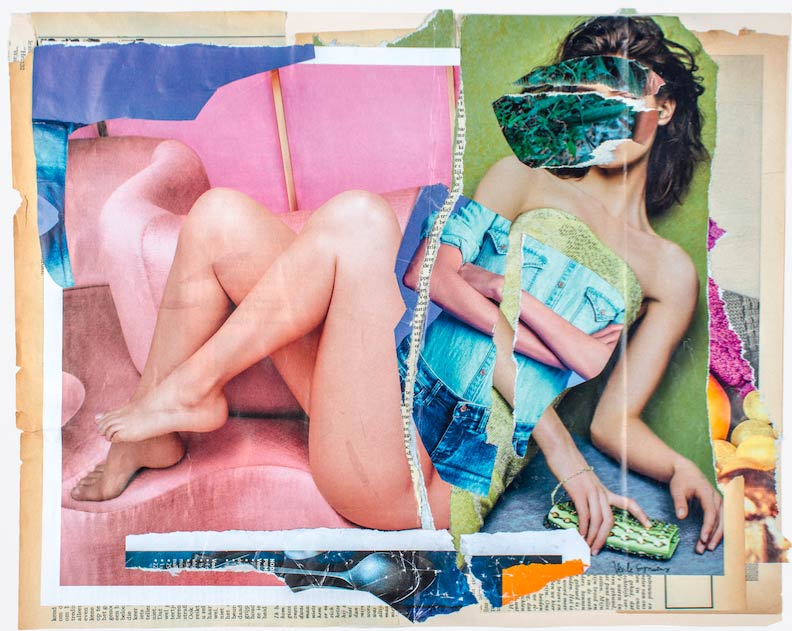 veerle-symoens-mixed-media-collages