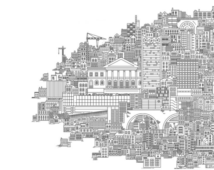 the-city-works-drawing