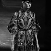 Iris Van Herpen, Between the Lines