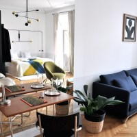 Artsy B&B Autor Rooms [Warsaw]