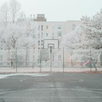 Marietta Varga's Dreamlike Photographs Of Hungarian Suburbs