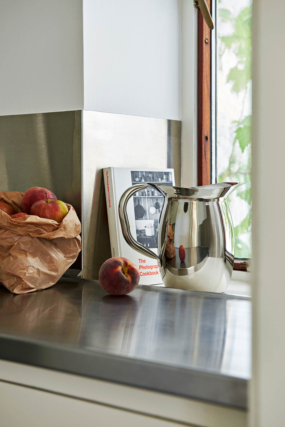 HAY Kitchen Market Is Exclusively Available At MoMA Design Store Through  The End Of The Year.