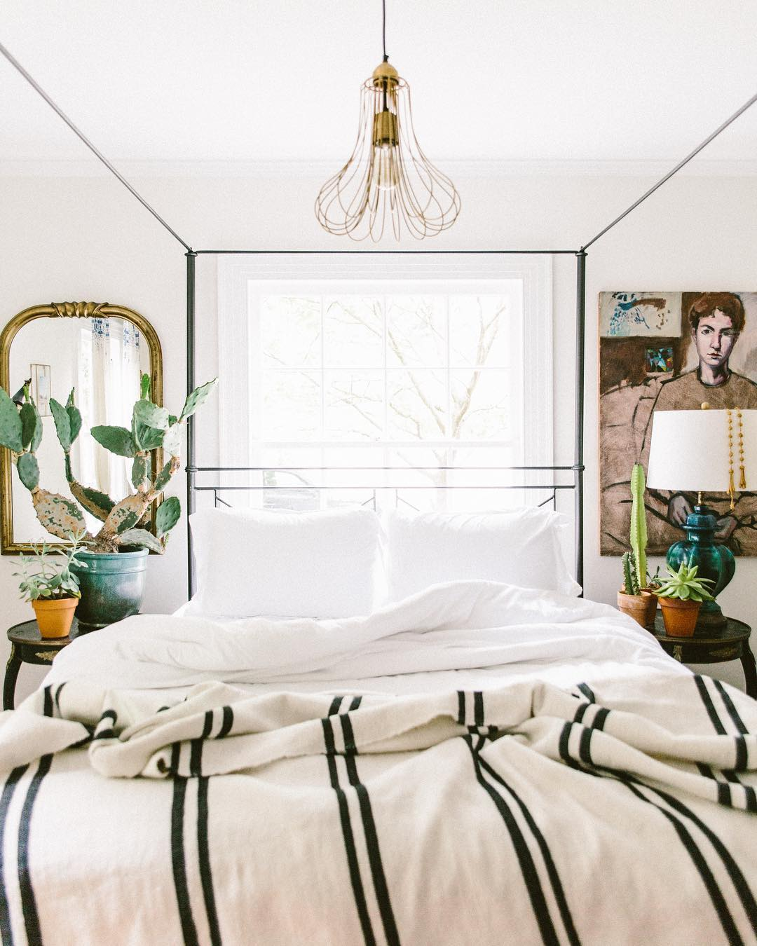 Bohemian Desert Vibe for Interior Stylist Carley Summers | Trendland