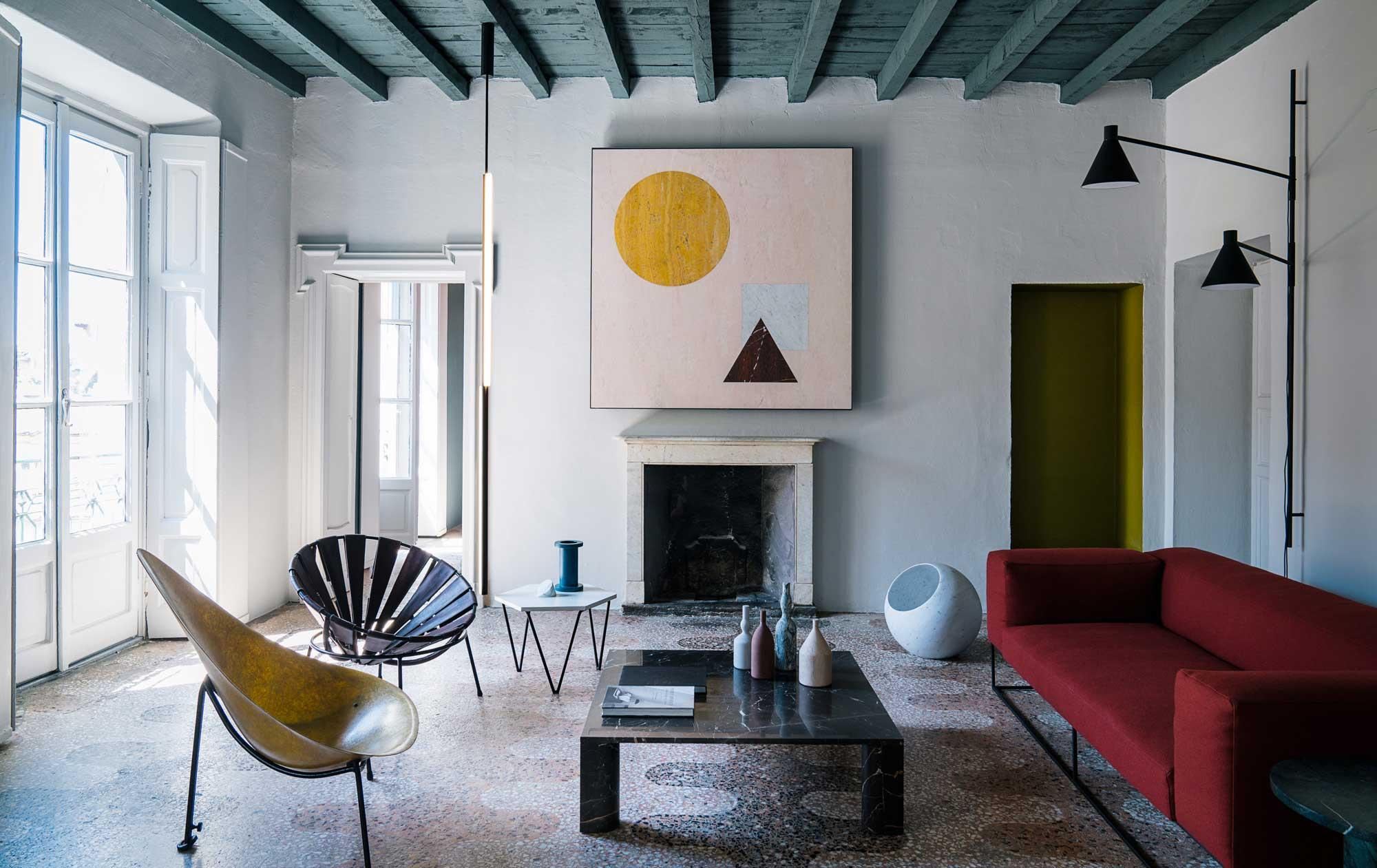 Giorgio Possenti Stunning Interior Photography Trendland