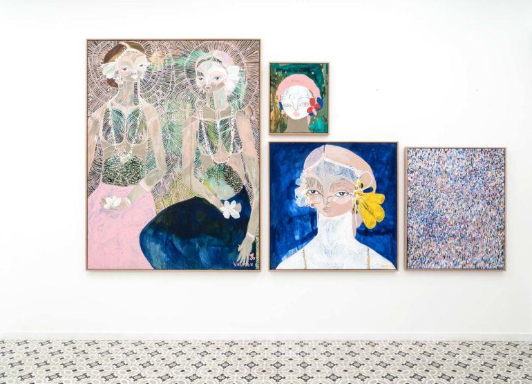 Jai Vasicek paintings