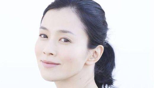 坂井真紀 別居報道  夫、鈴木心と不倫相手の画像 ネットの反応は