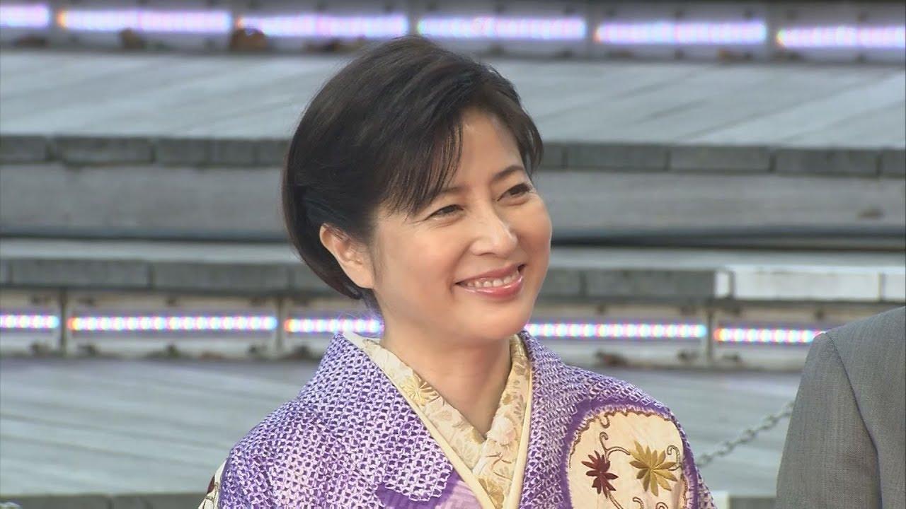 岡江 久美子 ヘビースモーカー