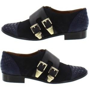 Shoes: Capezio