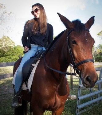 Horseee!