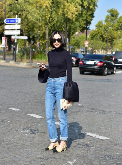PFW: Street Style Day 6