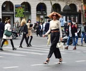 #PFW: Street Style Day 7