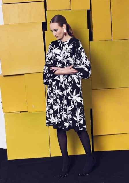 Sung dress 1