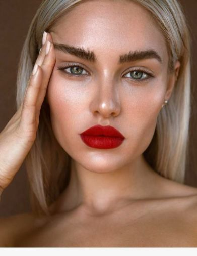 red lips 4