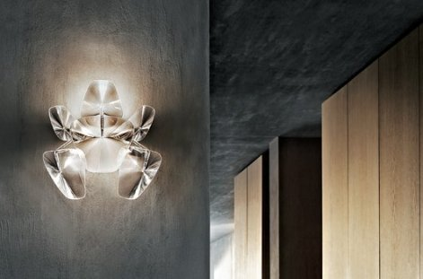 Luceplan-Hope-Wall-Light