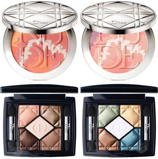 Dior-Tie-Dye-Makeup-Collection-For-2015-Summer-2
