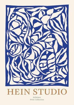 Stilleben_Print_Collection_Hein_Studio_Poster_Plakat_70x100_cm_Laelia_Blue_Papercut_1024x1024