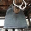 京都の年始は 国内で最も重い梵鐘 除夜の鐘