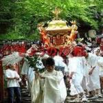 貴船神社 最大の祭儀・貴船祭