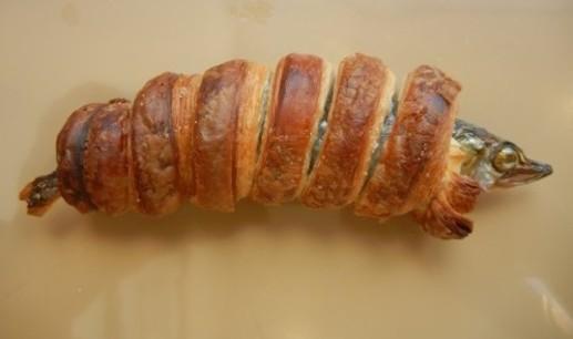 京都 穴場の隠れ家パン屋 ししゃもパン
