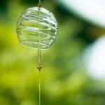 風祭りと風鈴供養