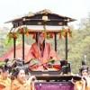 京都の初夏 葵祭2017/葵祭の歴史