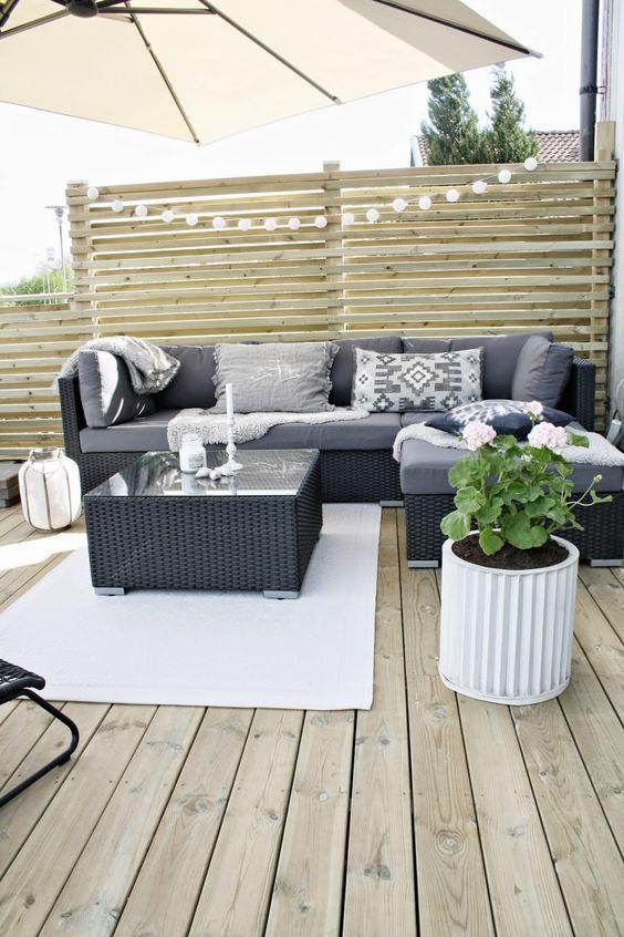 Mbel Amp Accessoires Im Garten Und Auf Der Terrasse