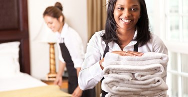 Housekeepers Needed At Prairie Oasis Tourist Complex Canada