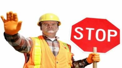 Flag Person Needed At Potzus Paving & Road Maintenance Ltd. Canada