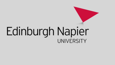 European Union Undergraduate Financial Aid at Edinburgh Napier University, UK 2021-22
