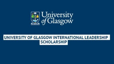 University-Of-Glasgow-International-Leadership-Scholarship