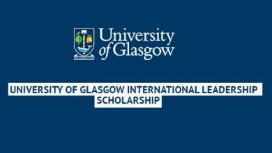 University-Of-Glasgow-International-Leadership-Scholarship